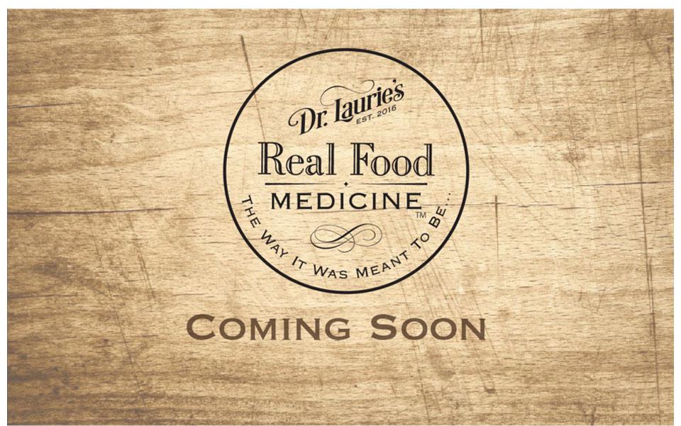 real food medicine